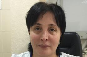 Сихарулидзе Мзия Гивиевна