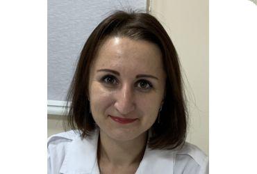 Савицкая  Наталия Викторовна
