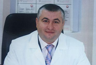 Андрийчук Вячеслав Александрович