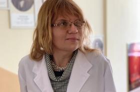 Катерина Коляденко