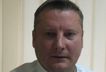 Опанасенко Юрий Степанович